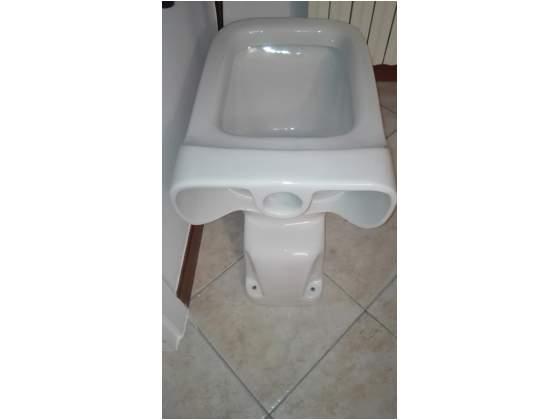 Vaso WC Ideal Standard, vaso a terra, nuovo