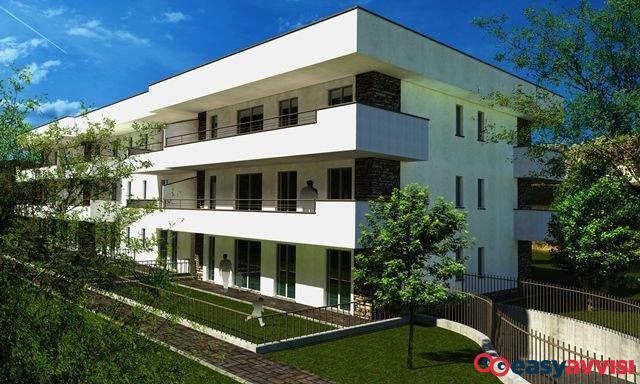 Appartamento bilocale 70 mq, provincia di como
