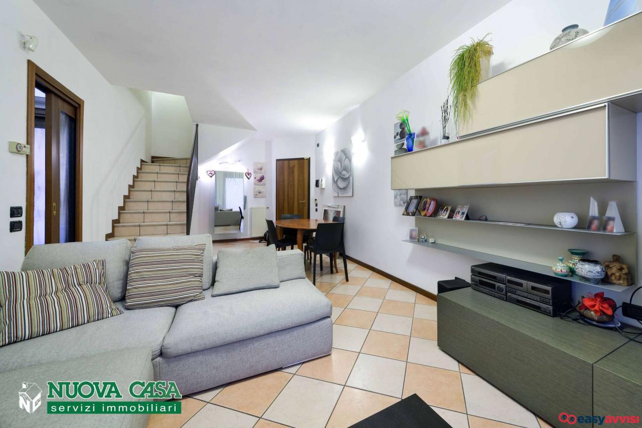 Appartamento quadrilocale 90 mq, citta metropolitana di