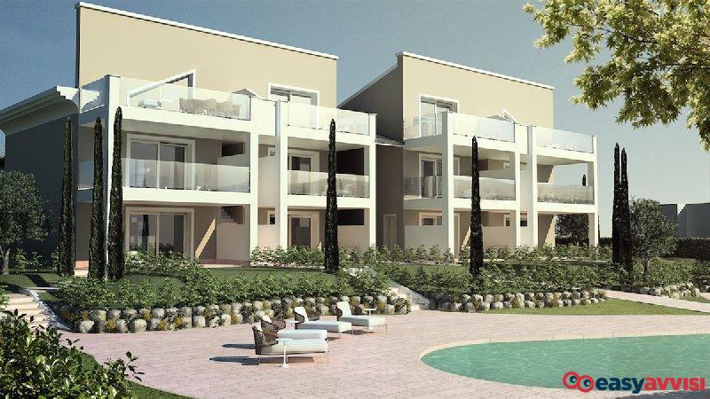 Appartamento trilocale 105 mq, provincia di verona