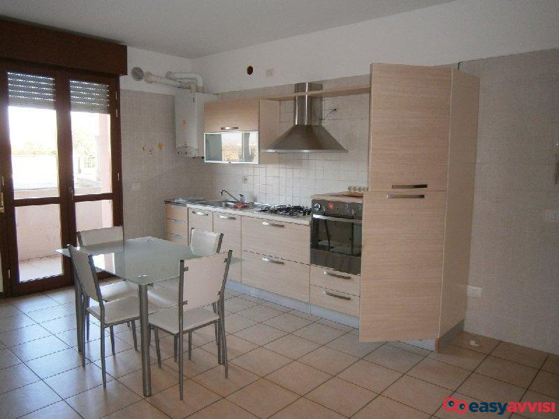 Appartamento trilocale 70 mq, provincia di rovigo
