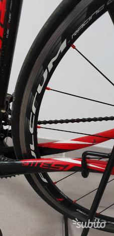 Bici da Corsa Sintesi in carbonio