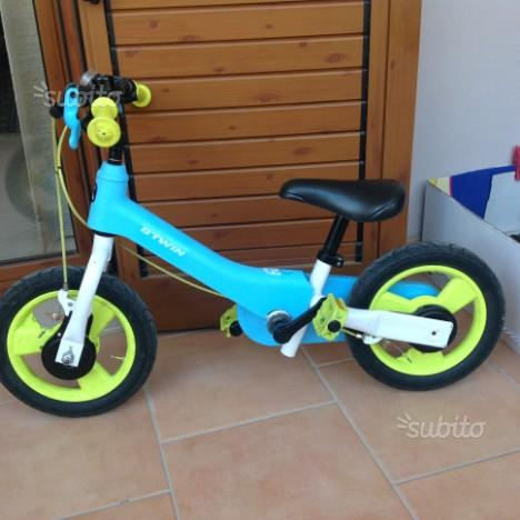 Bici senza pedali RUNRIDE 500 BTWIN