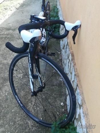 Bicicletta da corsa Ridley taglia S