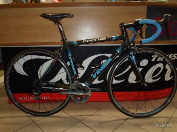 Bicicletta da corsa Viner Mitus tg. 52