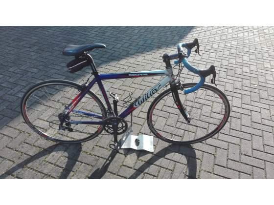 Bicicletta da corsa willier