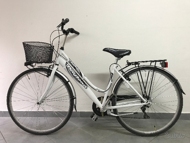 City bike donna