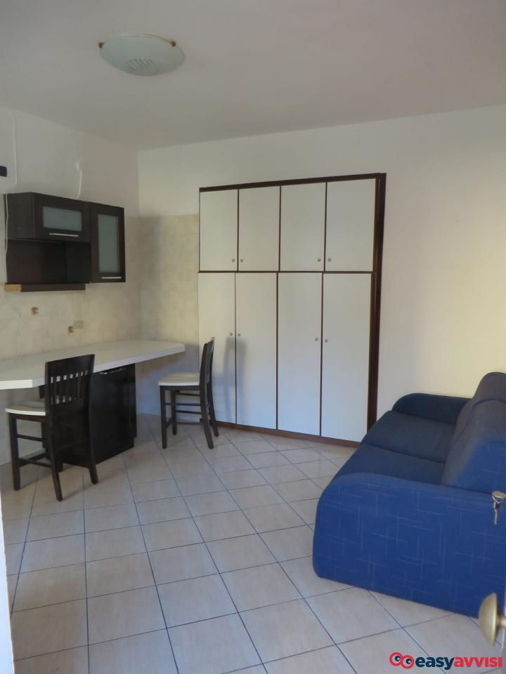 Appartamento monolocale 25 mq arredato, provincia di messina