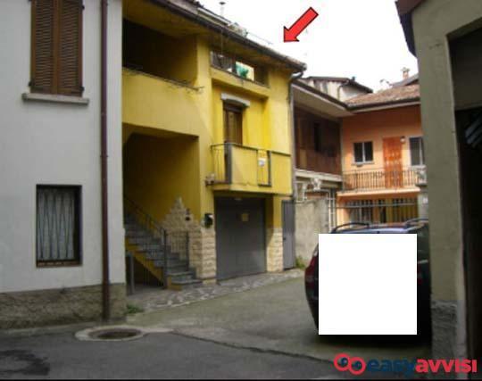 Appartamento quadrilocale 88 mq, provincia di bergamo