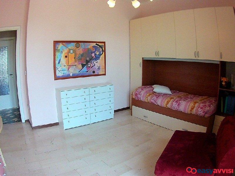 Appartamento trilocale 110 mq, provincia di piacenza