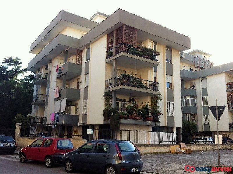 Appartamento trilocale 98 mq, citta metropolitana di bari