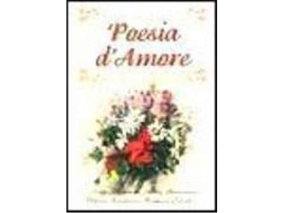 Poesia d'amore... saffo, dickinson, shakespeare, v