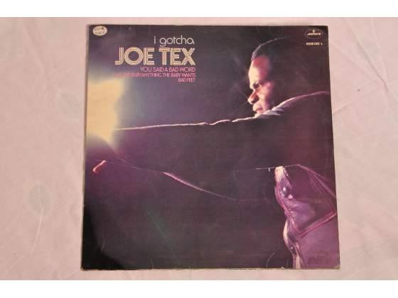 Vinile 33 giri LP - Joe Tex - I Gotcha