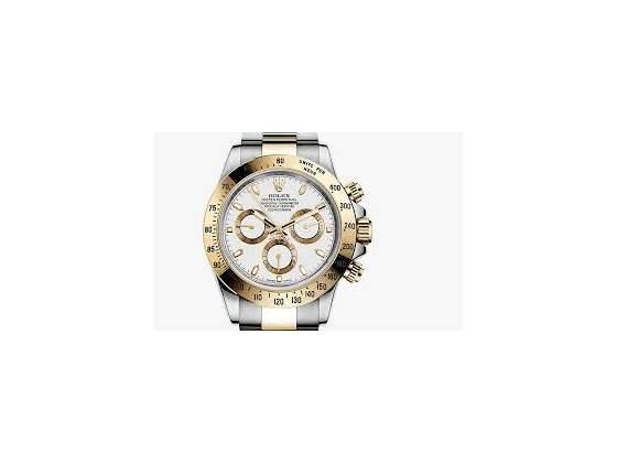 Cerco: Collezionista di orologi di marca