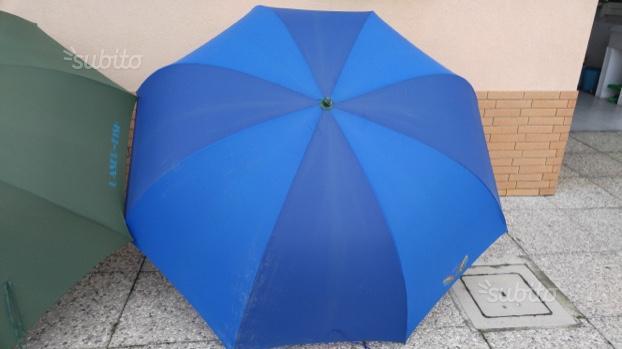 Ombrellone Azzurro e Blu (da pesca)