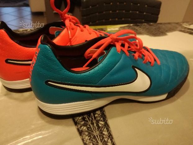 Scarpe da calcetto Nike Tiempo originali