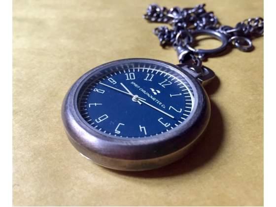 Orologio da tasca Spirit Chronometer
