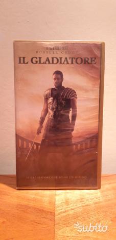 VHS Gladiatore