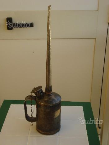 Antico oliatore