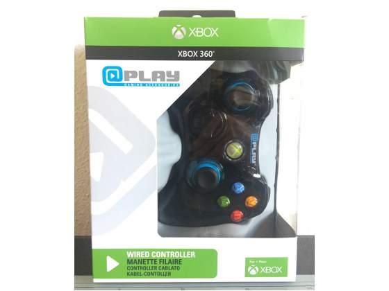 Joystick controller NUOVO compatibile Xbox 360