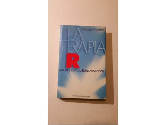 La terapia r (manuela pompas)