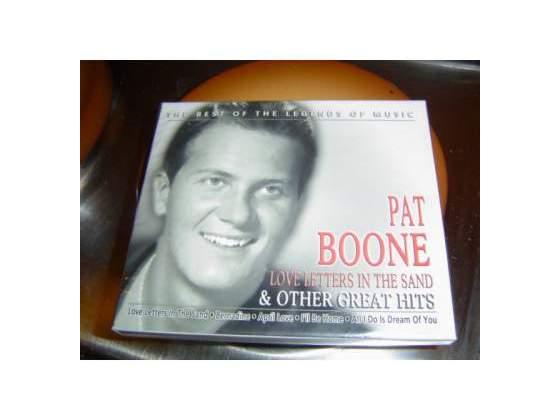 Pat boone fantastico cd 20 brani