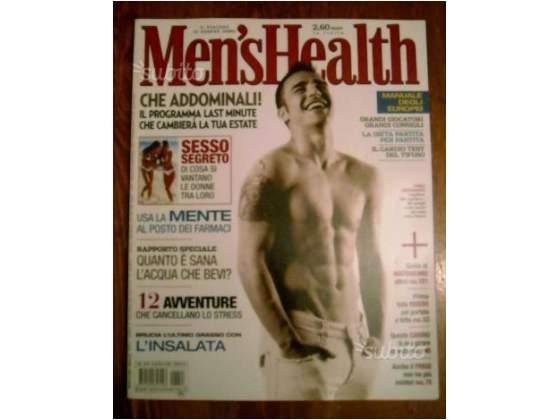 Riviste Men's Health