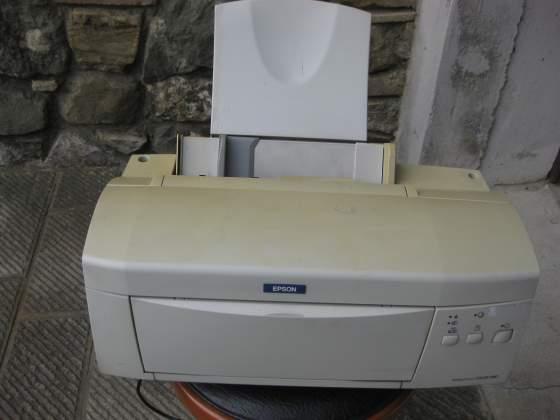 Stampante Epson Stilus color 980
