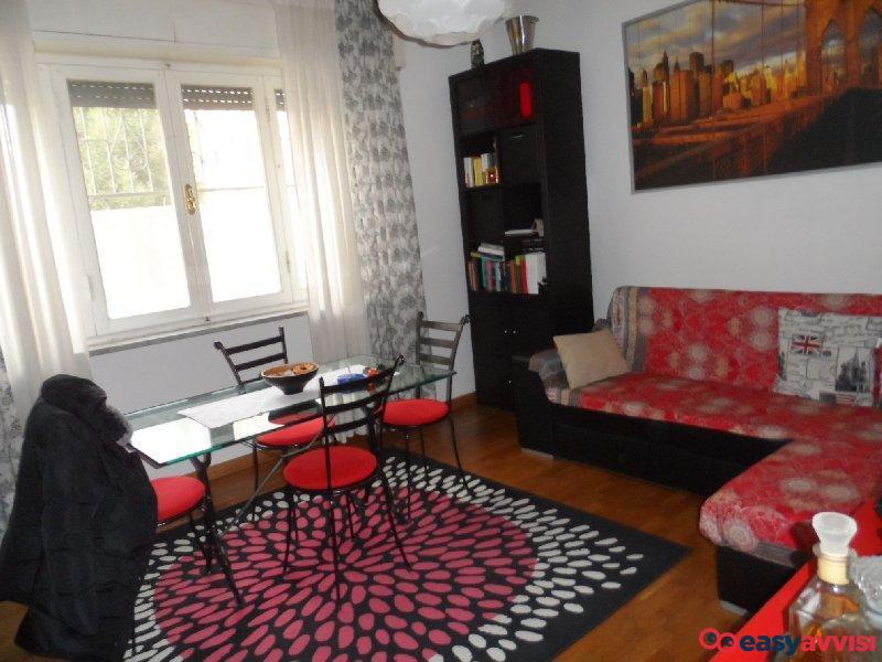 Appartamento trilocale 65 mq, provincia di pisa