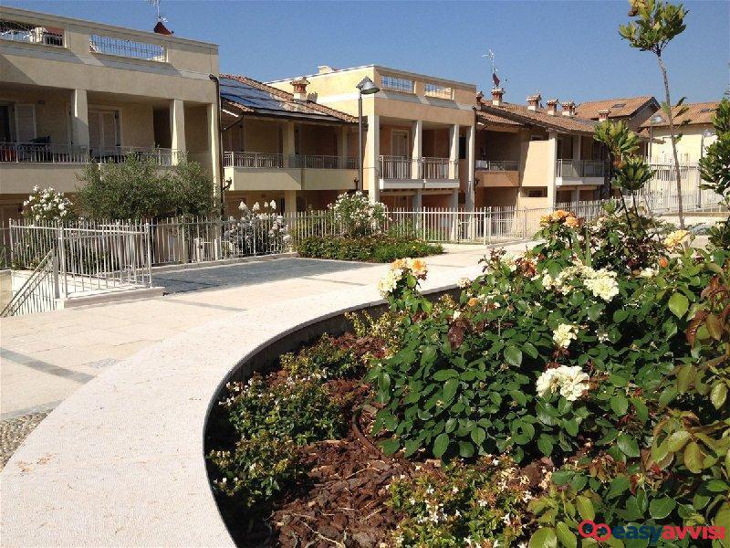 Appartamento trilocale 90 mq, provincia di verona