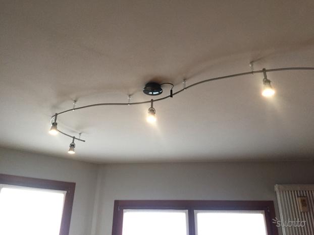 Faretti Illuminazione Interni Posot Class