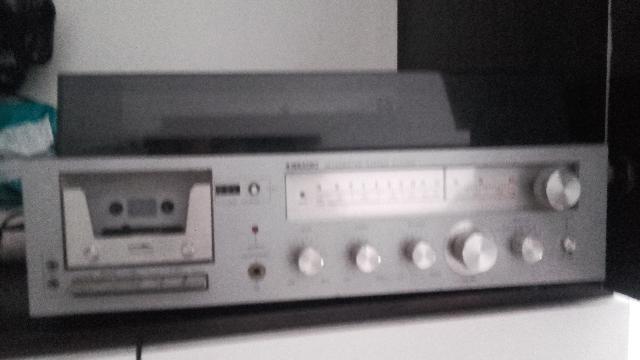 GIRADISCHI E RADIO AM FM