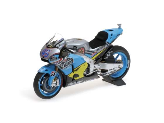 Honda Rc213V Scott Redding Motogp  MINICHAMPS 1:12