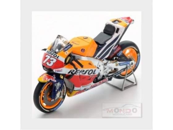 Honda Rc213V Team Honda Hrc #73 Japan Motogp  H.Aoyama