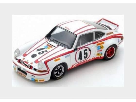 Porsche 911 Carrera Rsr 2.8L Kremer Racing #45 Le Mans