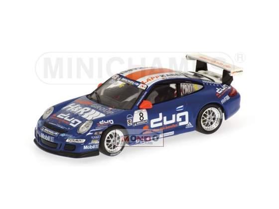 Porsche 911 Gt3 Schrey Porsche  Modellino