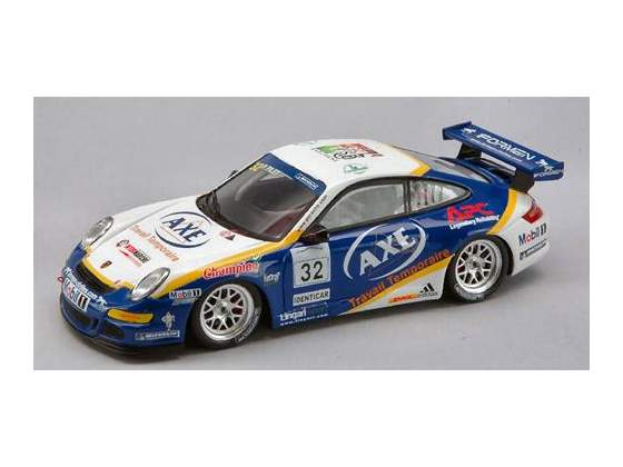 Porsche 997 Gt 3 Cup N. Spark Mx006 Modellino