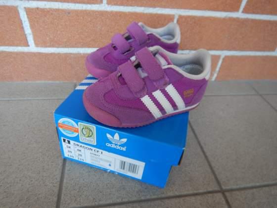 Adidas Dragon chiaro
