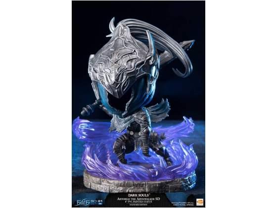 Dark Souls PVC SD Statue Artorias the Abysswalker 20 cm