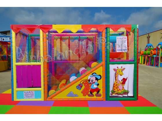 Giochi Gonfiabili Per Bambini Happy Hop Usato Posot Class