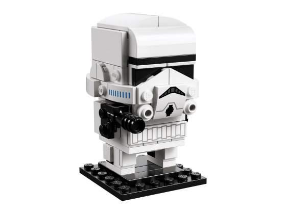 Lego brickheadz  - star wars: stormtrooper