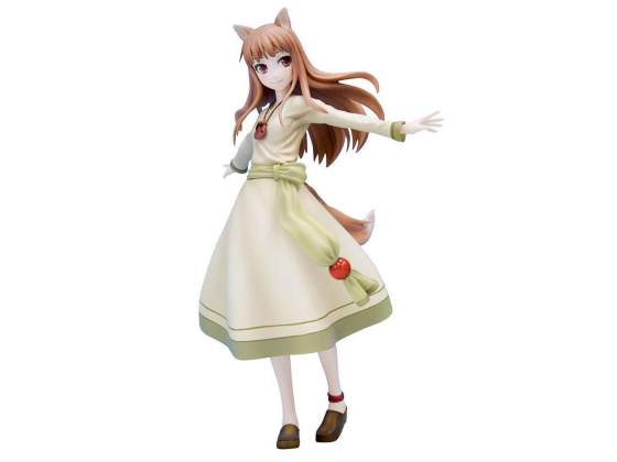 Spice and Wolf Ani Holo Renewal Package 20 cm - Statua 1/8