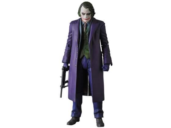 The Dark Knight MAF EX Action Figure Joker Ver.  cm