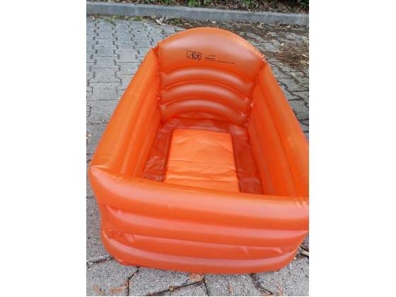 Vasca Da Bagno Gonfiabile Per Bambini : Vaschetta per neonati età posot class