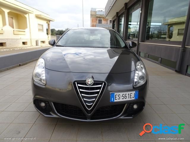 ALFA ROMEO Giulietta diesel in vendita a San Michele