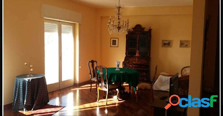 Appartamento arredato via Calogero Isgró