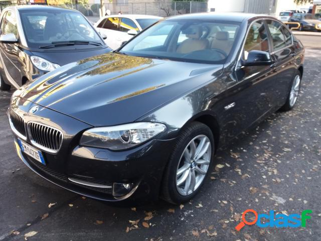 BMW Serie 5 diesel in vendita a Bergamo (Bergamo)