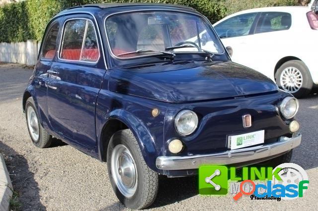 FIAT 500 benzina in vendita a Viterbo (Viterbo)