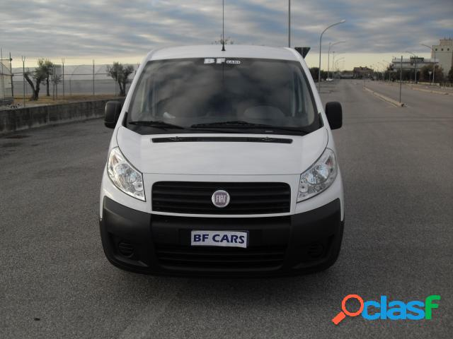 FIAT FIAT SCUDO 120 MULTIJET diesel in vendita a Bellizzi