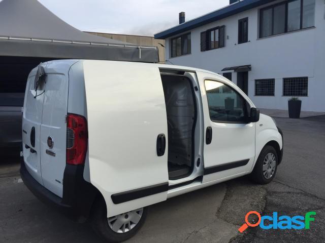 FIAT Fiorino diesel in vendita a Alonte (Vicenza)